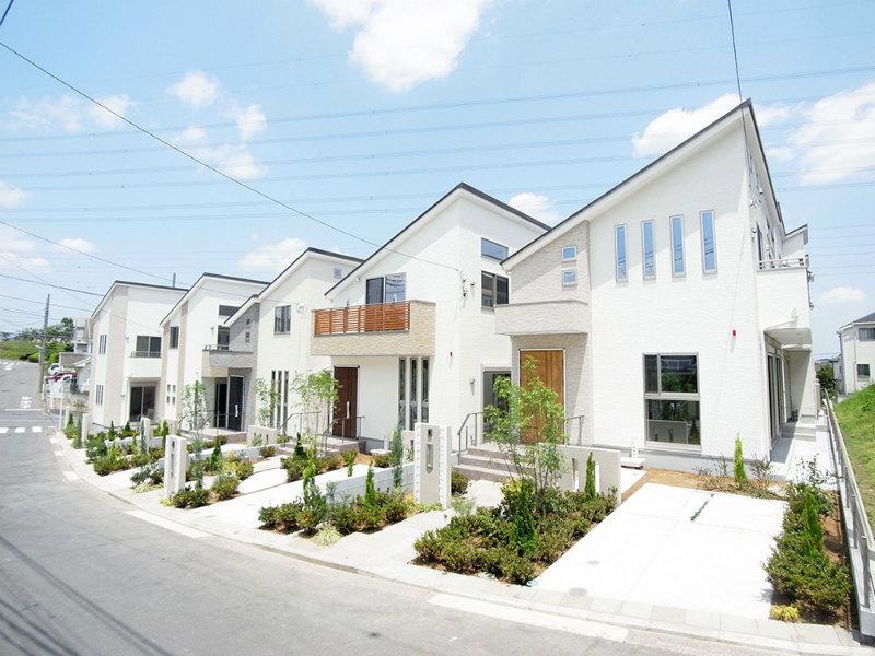 オープンハウスの戸建て住宅